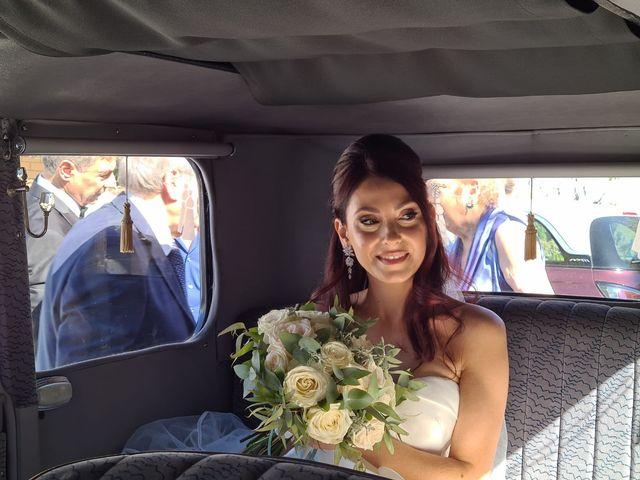 Il matrimonio di Alessio e Vanessa a Roma, Roma 5