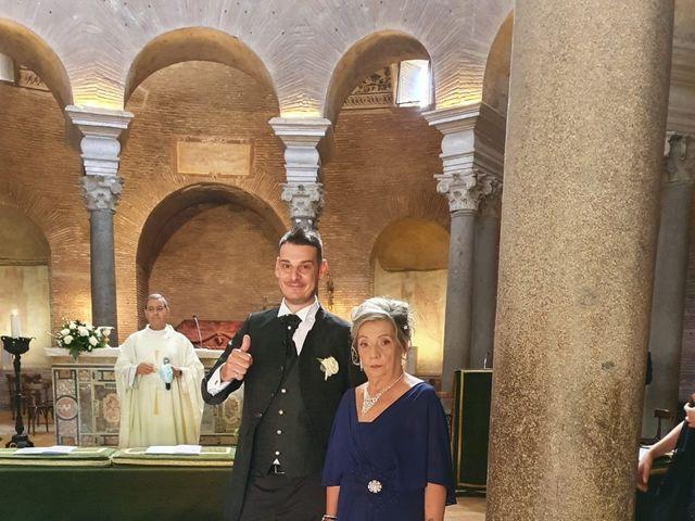 Il matrimonio di Alessio e Vanessa a Roma, Roma 8