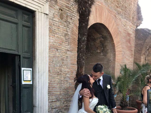 Il matrimonio di Alessio e Vanessa a Roma, Roma 13