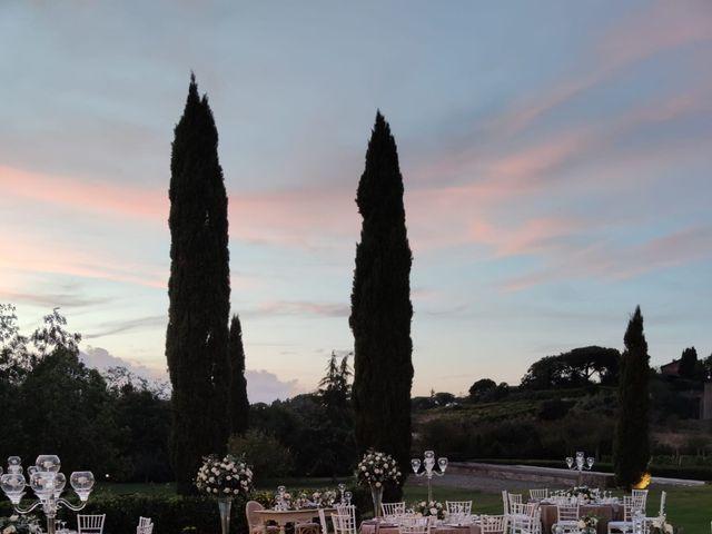 Il matrimonio di Alessio e Vanessa a Roma, Roma 15
