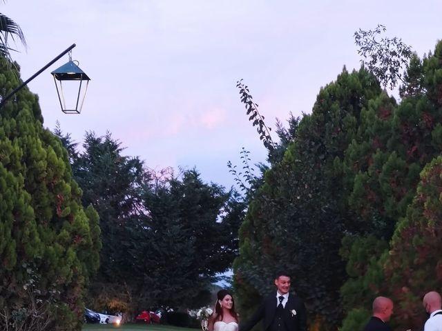 Il matrimonio di Alessio e Vanessa a Roma, Roma 16