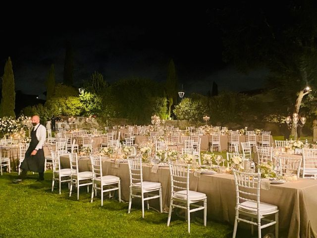 Il matrimonio di Alessio e Vanessa a Roma, Roma 17