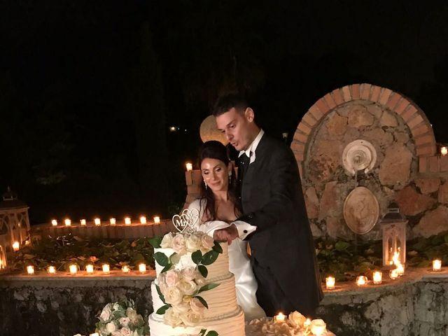 Il matrimonio di Alessio e Vanessa a Roma, Roma 18
