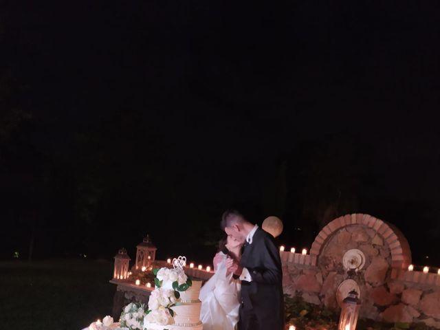Il matrimonio di Alessio e Vanessa a Roma, Roma 19