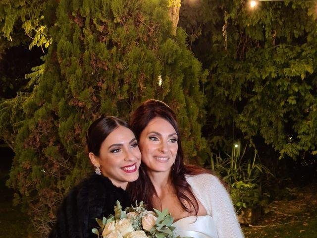 Il matrimonio di Alessio e Vanessa a Roma, Roma 20
