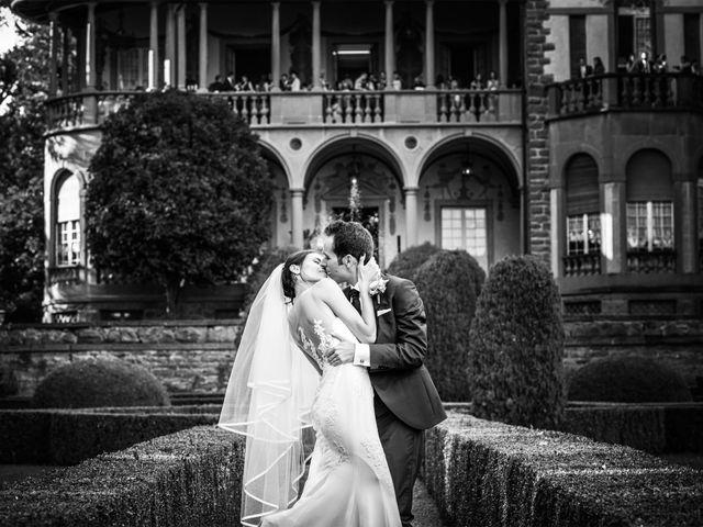 Le nozze di Smaranda e Edoardo