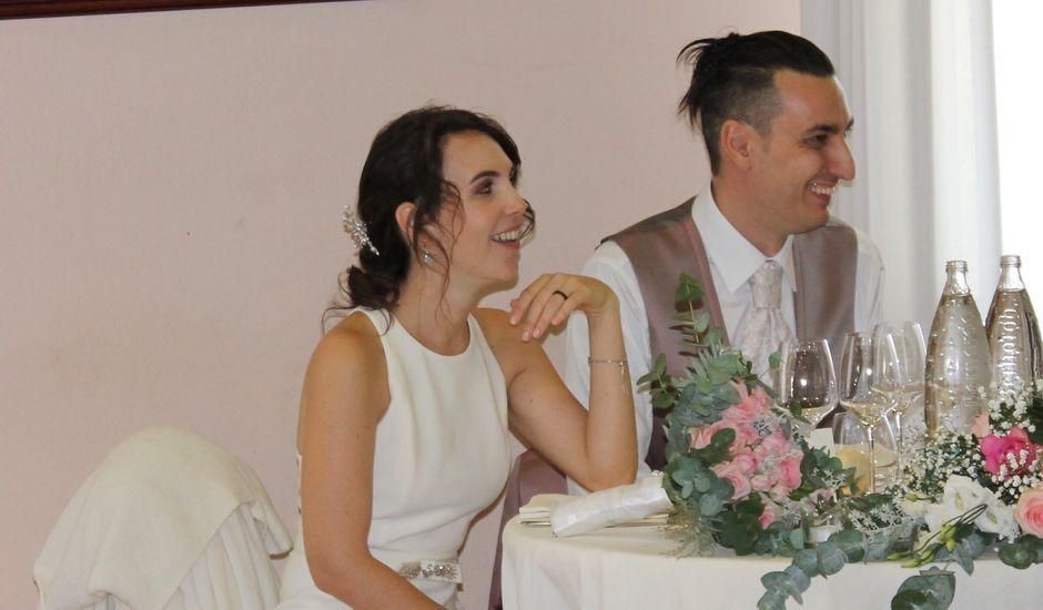 Il matrimonio di Daniele e Stefania a Loiano, Bologna