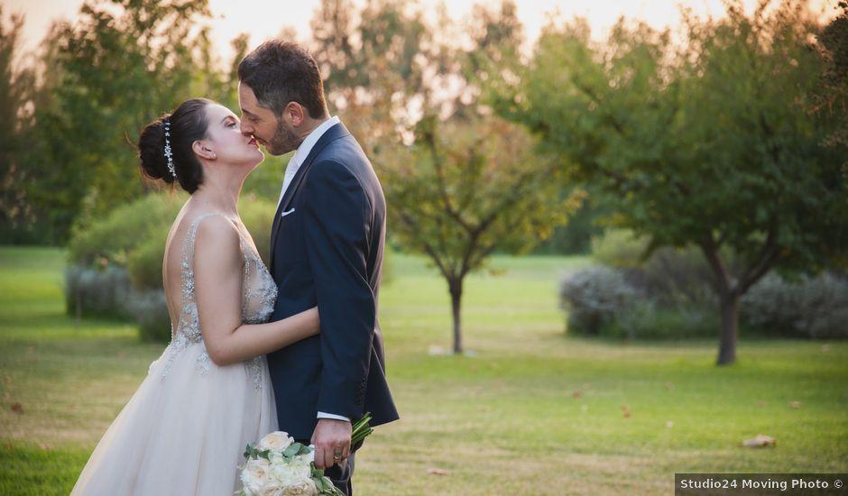 Il matrimonio di Vito e Amalia a Battipaglia, Salerno