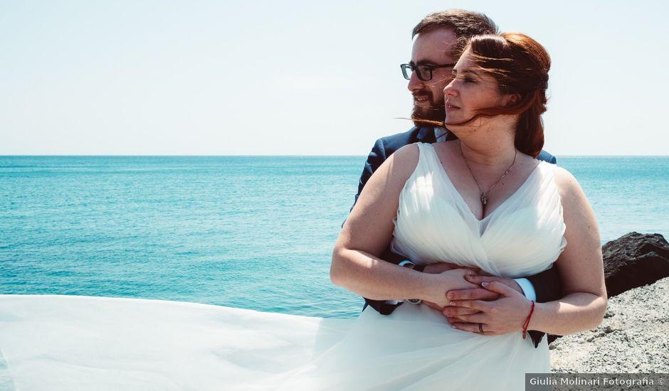 Il matrimonio di Alberto e Maria a Genova, Genova