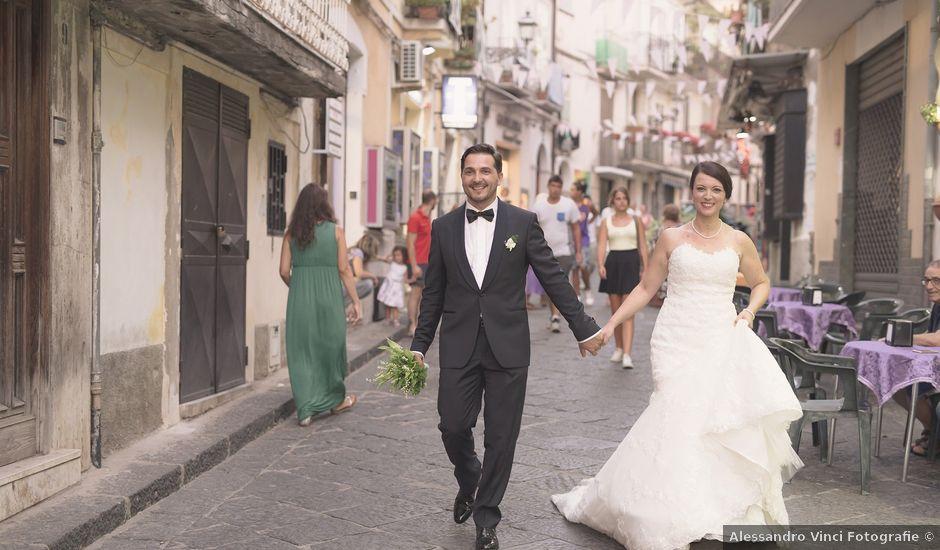Il matrimonio di Gianni e Claudia a Vibo Valentia, Vibo Valentia