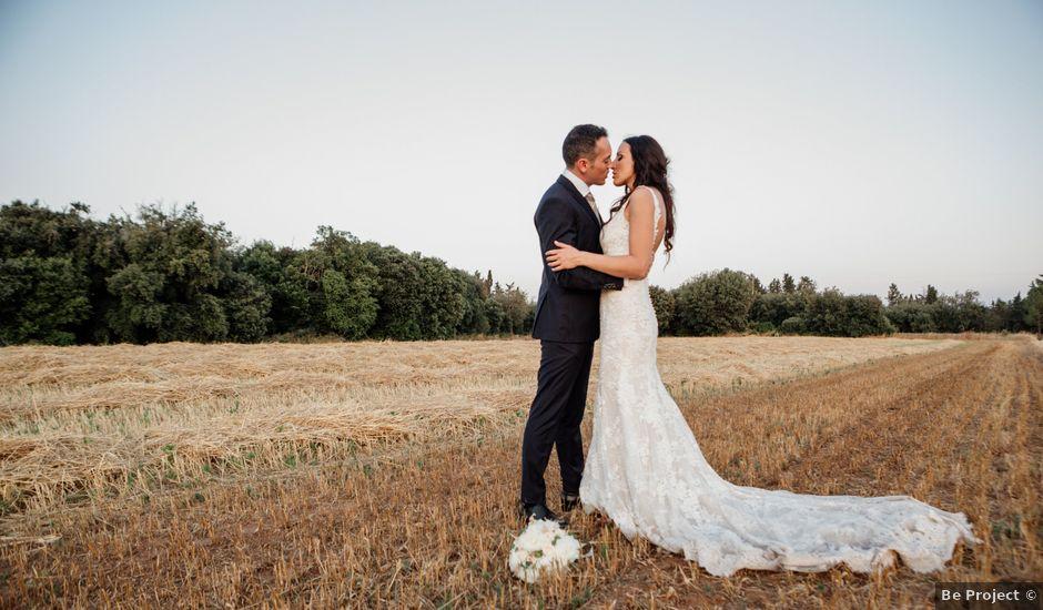 Il matrimonio di Rossella e Andrea a Lecce, Lecce