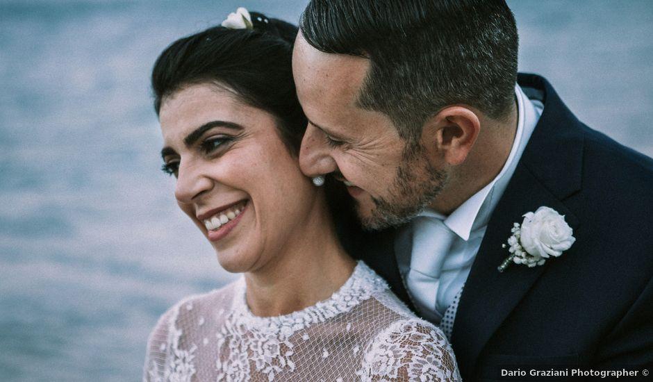 Il matrimonio di Gabriele e Felicia a Scilla, Reggio Calabria