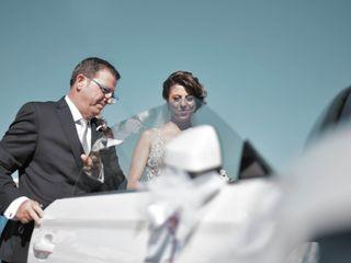 le nozze di Federica e Pierpaolo 2