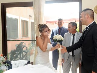 le nozze di Marianna e Carlo 3