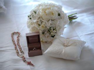 Le nozze di Veronica e Stefano 2
