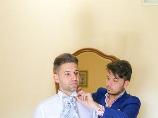 Le nozze di Lina e Ciro 3