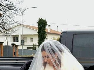 Le nozze di Jessica  e Matteo  1