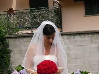 Le nozze di Stefania e Claudio 2
