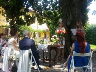 Le nozze di Elena e Gianpiero 3