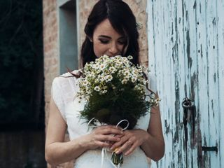 Le nozze di Carolina e Innocenzo 1