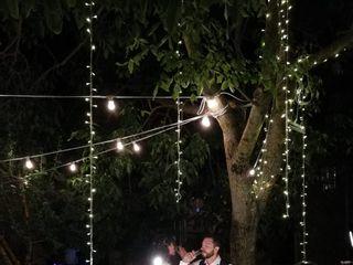 Le nozze di Margherita  e Daniel 2