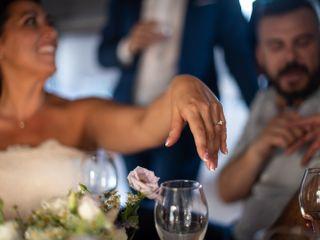 Le nozze di Alessia e Giorgio 1