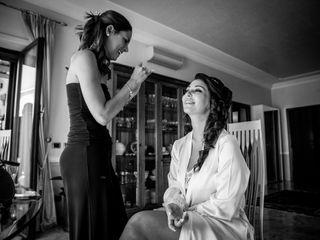 Le nozze di Noemi e Andrea 1