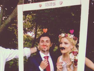 Le nozze di Roberto e Giulia 2