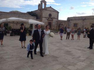 Le nozze di Caterina e Enzo  1