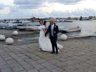 Le nozze di Caterina e Enzo