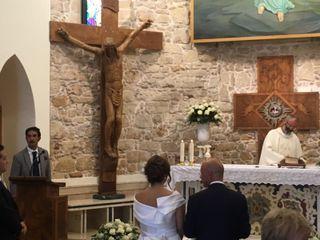 Le nozze di Caterina e Enzo  2