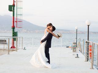 Le nozze di Nicola e Annalisa