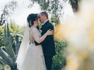 Le nozze di Valentina e Max