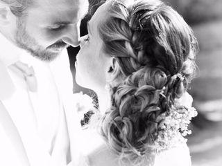 Le nozze di Marlene e Tiziano