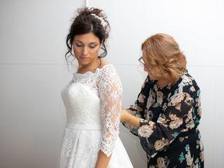 Le nozze di Gian Luca e Sara 1