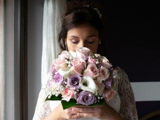 Le nozze di Gian Luca e Sara 2