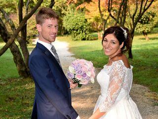 Le nozze di Gian Luca e Sara