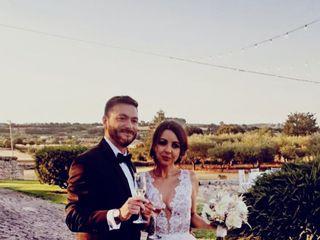 Le nozze di Tommaso e Serena 2