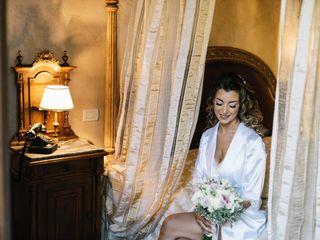 Le nozze di Fabiola e Mirko 2