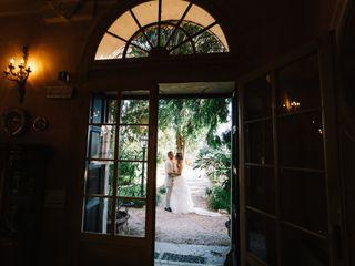 Le nozze di Fabiola e Mirko