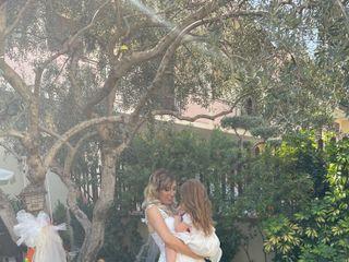 Le nozze di Emy e Silvio 1