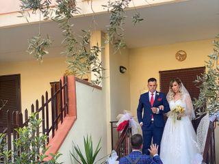 Le nozze di Emy e Silvio 2