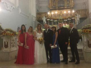 Le nozze di Emy e Silvio
