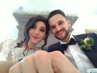 Le nozze di Giuseppe e Assunta