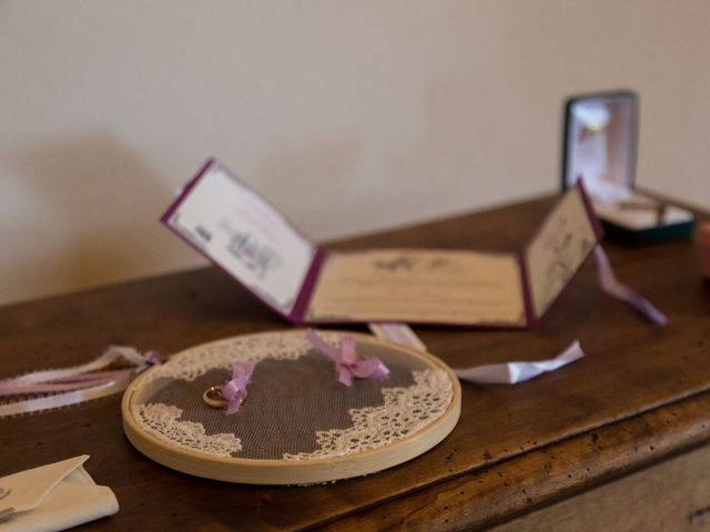 Il matrimonio di Andrea e Fanny a Sestri Levante, Genova 5