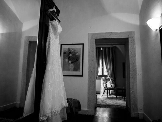 Il matrimonio di Andrea e Fanny a Sestri Levante, Genova 11