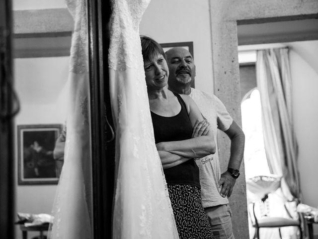 Il matrimonio di Andrea e Fanny a Sestri Levante, Genova 12