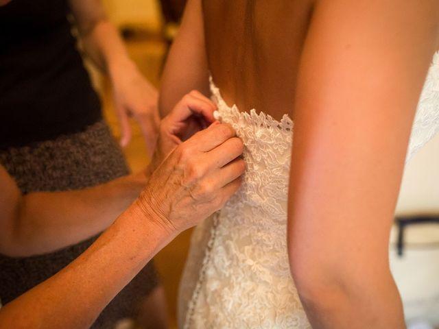 Il matrimonio di Andrea e Fanny a Sestri Levante, Genova 14