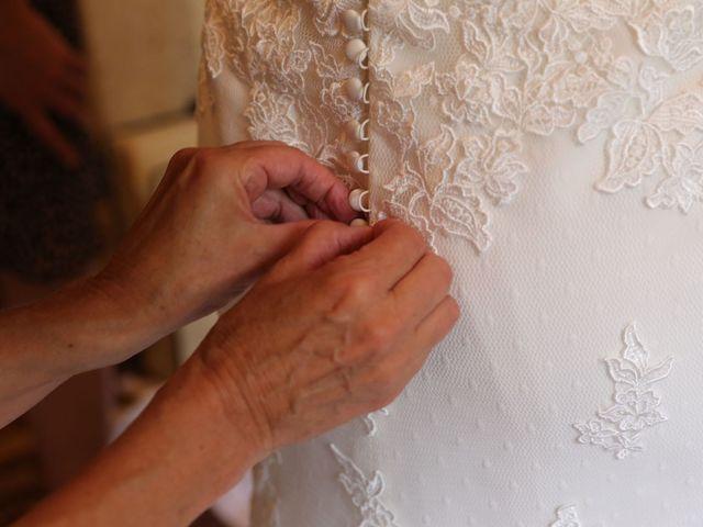 Il matrimonio di Andrea e Fanny a Sestri Levante, Genova 15