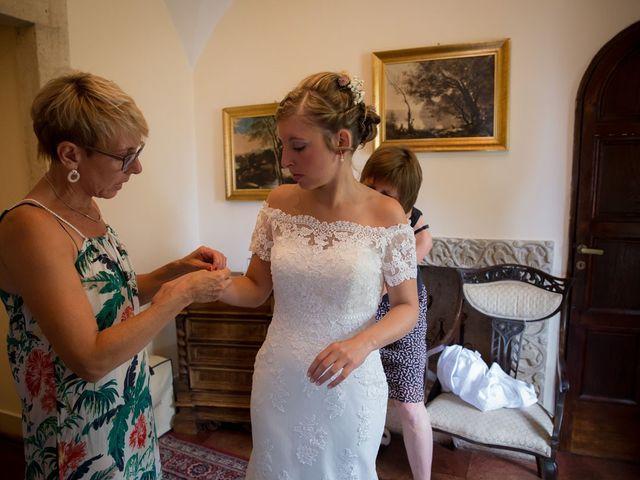 Il matrimonio di Andrea e Fanny a Sestri Levante, Genova 16
